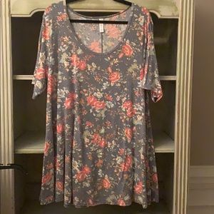 Lularoe perfect T - 2X